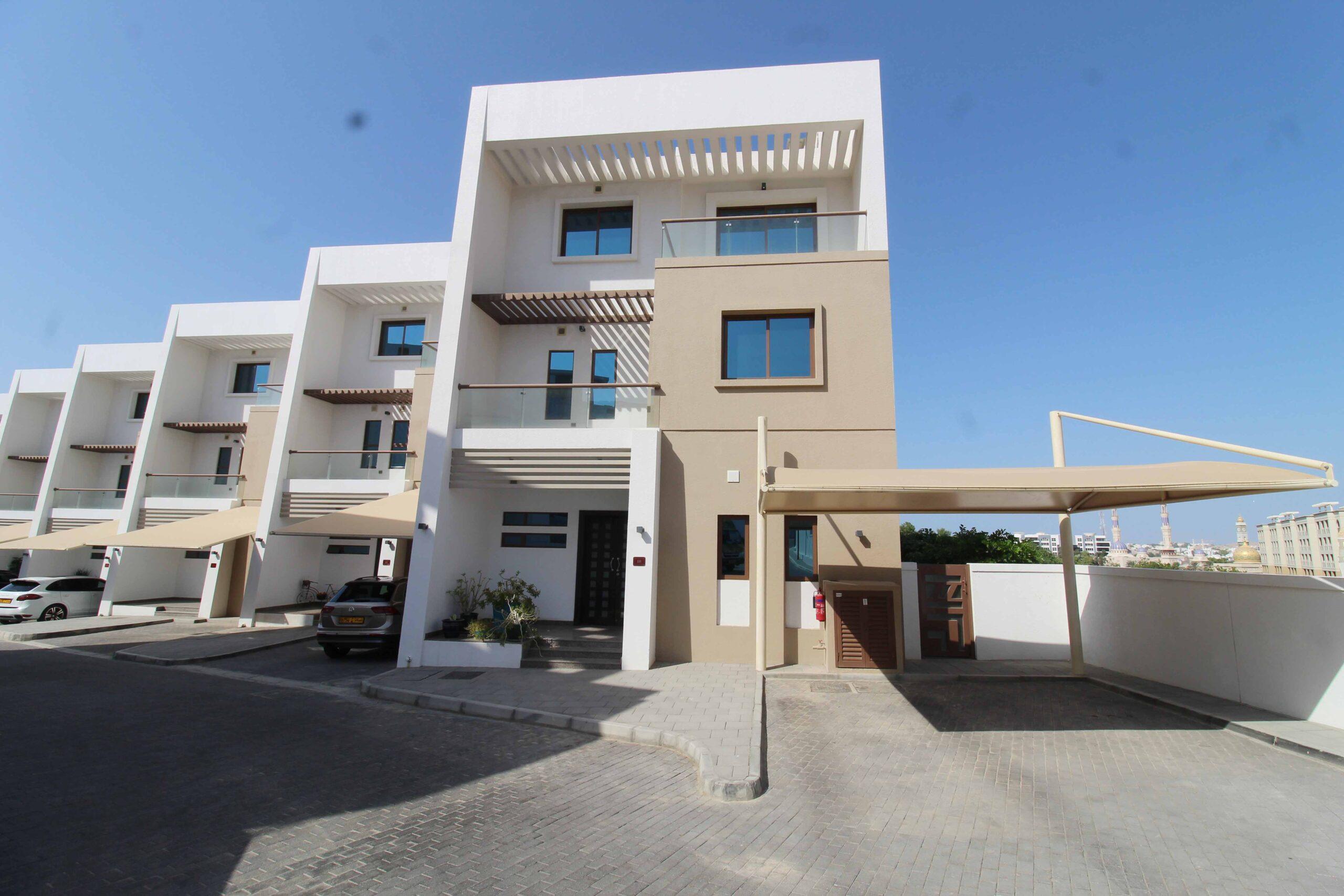 Eye Appealing  Luxury Modern  Villa