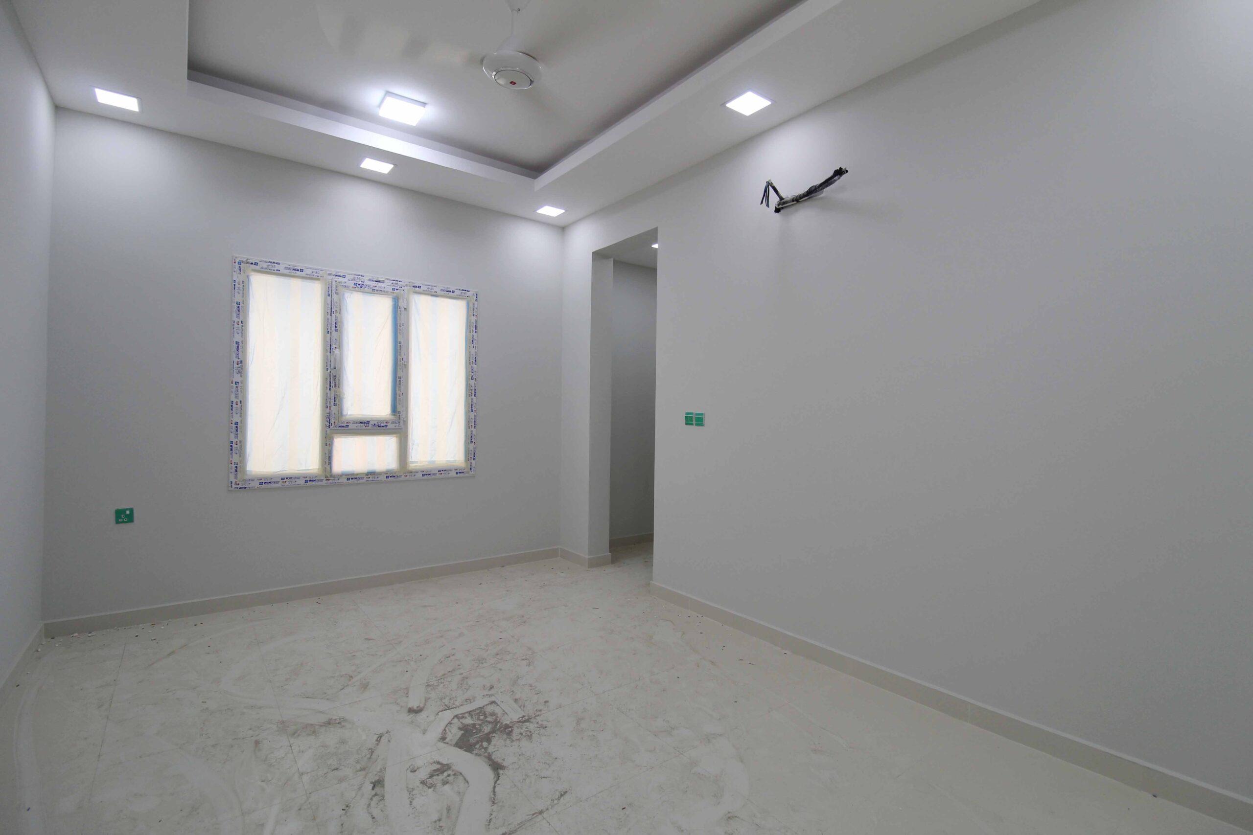 Brand New 4 Bedrooms+Majlis & Maid Room Villa For Sale In Bousher Al Awabi