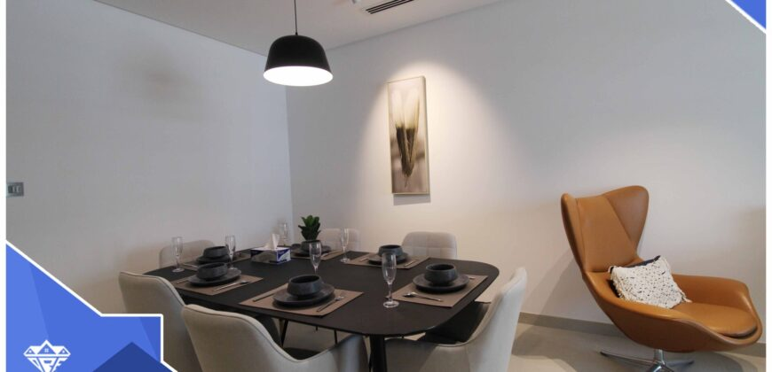 """Luxuries Eye Appealing 1 Bedroom Apartments For Rent With All Facilities In Muscat Hills..! """"The Pearl Muscat"""