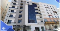 Brand New 1 Bedroom & 2 Bedrooms With 2 Bathrooms Apartments For Rent In Prime Location Of Al Maha, Bousher