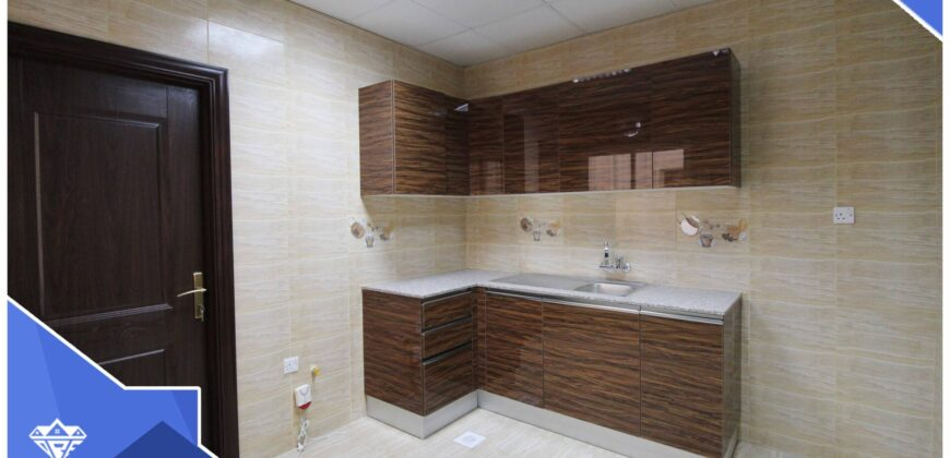 Beautiful 1 Bedroom & 2 Bedrooms Apartments For Rent With Free Wifi & Free GYM & 1 Month Free in Qurm
