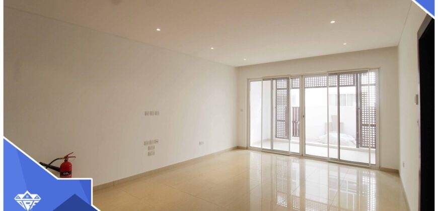 Modern 1 Bedroom With 2 Bathrooms Apartment For Rent In Al Mouj