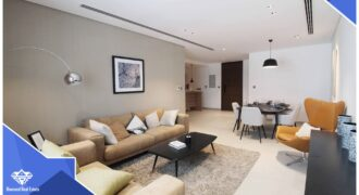 "Luxuries Eye Appealing 1 Bedroom Apartments For Rent With All Facilities In Muscat Hills..! ""The Pearl Muscat"