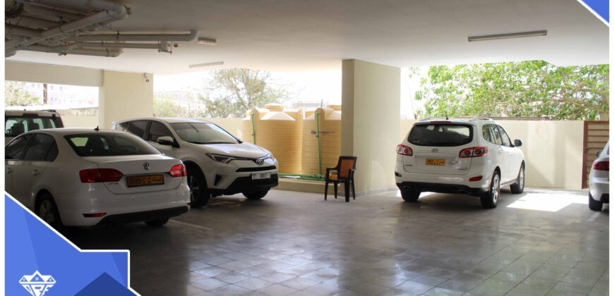Brand New 3 Bedrooms And 2 Bedrooms Apartment For Rent In Azaiba Prime Location.