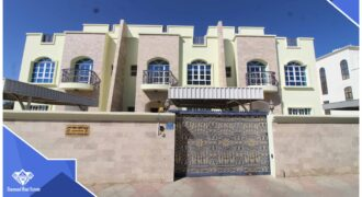 Beautiful Spacious 4 Bedrooms+Private Parking Villa For Rent in Al Azaiba At Prime Location.