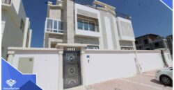 Brand New Beautiful And Modern 7 Bedrooms+Private Pool Villa For Rent in The Prime Location of Azaiba.