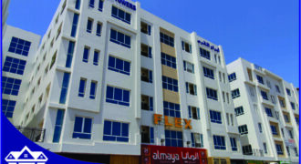 2 Bedrooms Apartments For Rent With Free Wifi & Free GYM & 1 Month Free in Qurm
