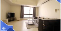 Beautifully Furnished 1 Bedroom+2 Bathrooms Apartment For Rent-280 OMR  This Beautiful Apartment Located In Prime Location Of Qurm PDO Behind Al Maya Qurm