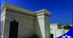 3 Bedrooms+Maid Room With Private Parking Villa For Rent in Madinat Qaboos At Prime Location.75