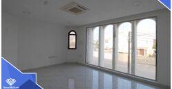 350 SQM Commercial Villa For Rent In 18 th November Street, Azaiba