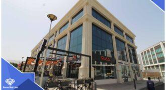2 Bedrooms+3 Bathrooms Apartment For Rent In Shati Al Qurm Prime Location Close To Sea For Rent : 450 OMR