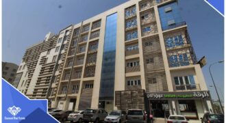 Beautiful 2 Bedrooms Apartments For Rent In Prime Locationof Bousher. For Rent :250 OMR