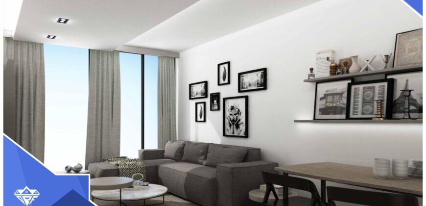 Luxurious Modern lifestyle Two-bedroom duplex apartments For Sale In Ghala Heights.
