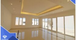 Beautiful & Spacious 5 Bedrooms+Maid Room With Private Parking Villa For Rent in Madinat Qaboos At Prime Location.  opp. OBRA MALL
