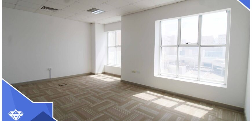 Executive Modern Office Space Available At The Prime Location of Ruwi. Best Option For Corporate Companies As It Has Good Connectivity and Easy Approach To Daily Necessities.