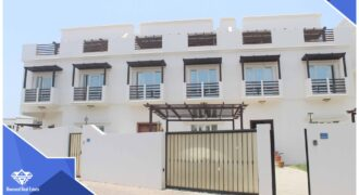 4 Bedrooms + Maid Room Villa for Rent. This Beautiful Villa is Located in MQ