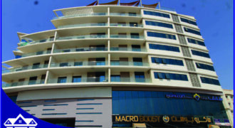 1 BHK & 2 BHK With Swimming Pool Apartments For Rent In Center Of Al Khuwair