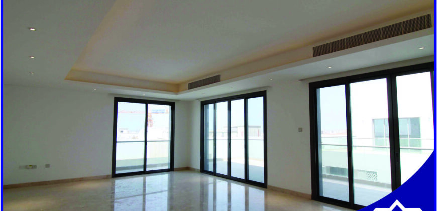 Free Hold Apartments For Sale With Swimming Pool & GYM In Muscat Hills