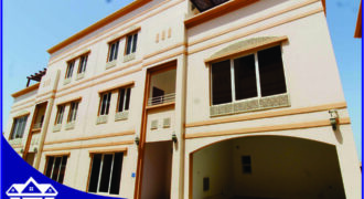 6 Bedrooms+Maid Room With Swimming Pool Villa For Rent in Bousher, Al Muna