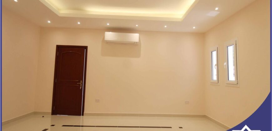 5 Bedrooms+Maid Room With Private Parking Villa For Rent in Madinat Qaboos At Prime Location.