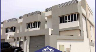 4 Bedrooms+Majlis & Maid Room Villa For Sale In Bousher Al Awabi