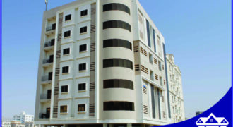2 Bedrooms+Maidroom Apartment for Rent in Azaiba