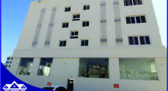 2 Bedrooms+Maid Room With Private Parking Apartment for Rent