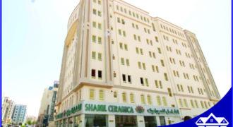 2 BHK &1BHK Apart For Rent in Al Khuwair FREE WIFI+1M FREE
