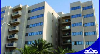 2 Bedroom Apartment For Rent In Athaiba Tamara Bulidng