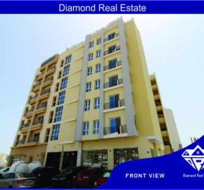 2 Bedrooms & 1 Bedroom Apartment For Rent in Bawsher