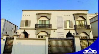 4 Bedrooms Residential Villa For Rent In Al Khoud