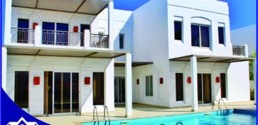 5 Bedrooms Villa For Rent in Qurum