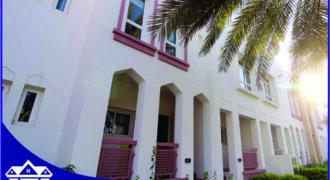 3 Bedrooms Residential Villa For Rent In Al Mouj.